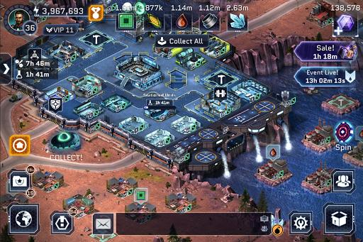 Operation: New Earth Apkfinish screenshots 6