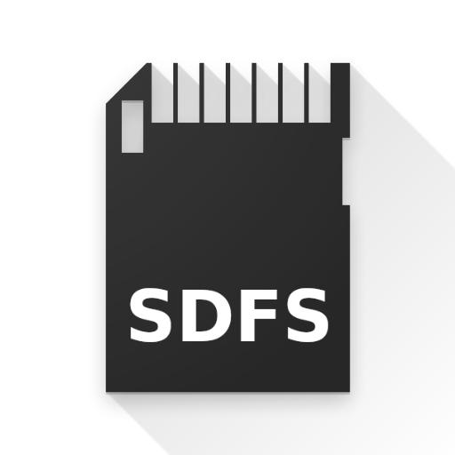Baixar SDFS - Format SDCard & Erase SDCard para Android