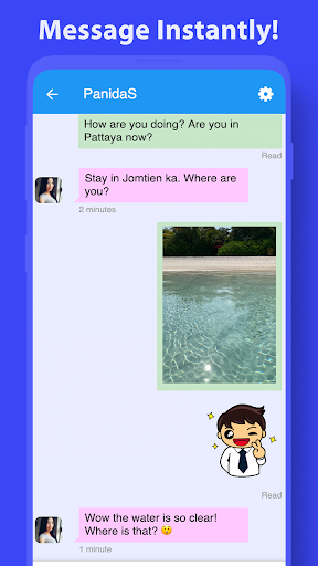 ThaiFriendly android2mod screenshots 3