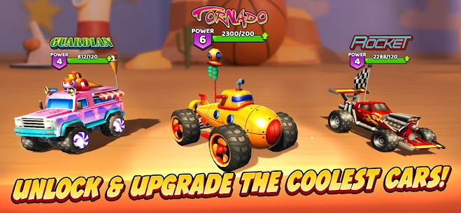 Free Nitro Jump Racing 4