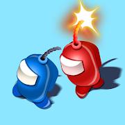 Boom.io - 3D Imposter Battle Arena