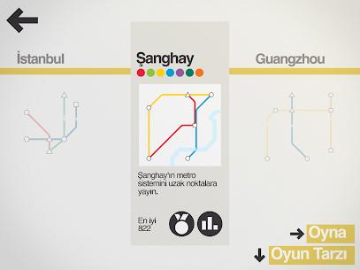 Mini Metro Apk – Mini Metro v2.48.0 MOD APK – TÜM KİLİTLER AÇIK **FULL 2021** 9
