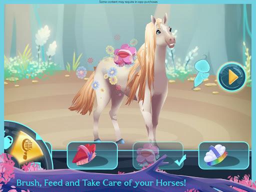 EverRun: The Horse Guardians - Epic Endless Runner screenshots 15