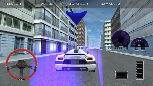 Super Car Parking apkpoly screenshots 4