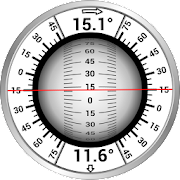Rotating Sphere Inclinometer