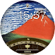 浮世絵時計 - 富嶽三十六景 - - Androidアプリ