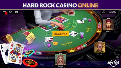 Hard Rock Blackjack & Casino 39.7.0 screenshots 8