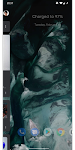 screenshot of Shade Launcher