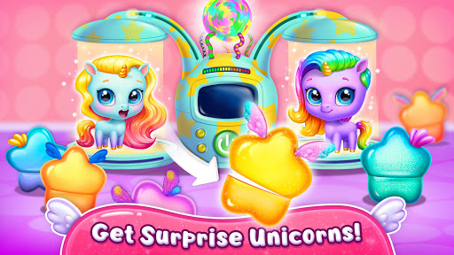 Kpopsies - Hatch Your Unicorn Idol modavailable screenshots 4