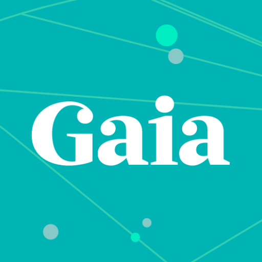 Gaia The largest online resource of consciousness-expanding videos— films, original shows, yoga and meditation classes