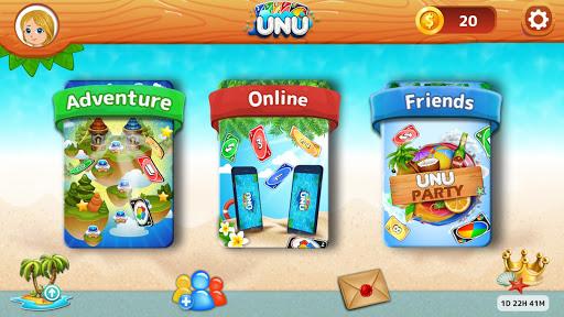 UNU Crazy 8 Sequence Game: Skip, Reverse & Win! apkdebit screenshots 2