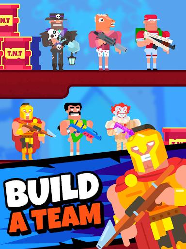 Gun Guys - Bullet Puzzle 1.0.27 screenshots 20
