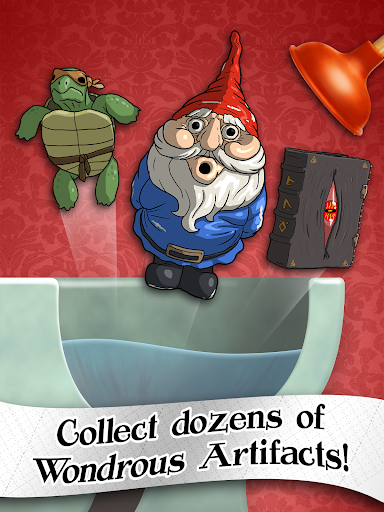 Toilet Treasures - Explore Your Toilet!  Pc-softi 7