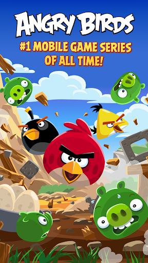 Angry Birds Classic  Screenshots 11