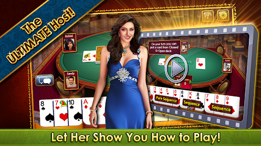 RummyCircle - Play Indian Rummy Online | Card Game 1.11.28 screenshots 14