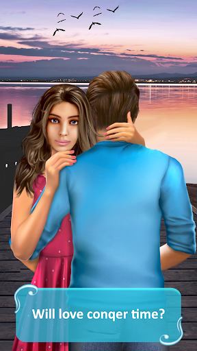 Dream Adventure - Love Romance: Story Games  screenshots 6