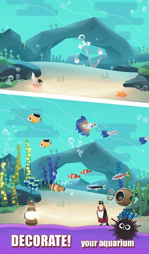 Puzzle Aquarium 35 screenshots 18