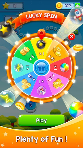 Bubble Shooter screenshots 24