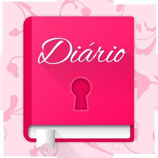 Meu Diário - Diário com senha