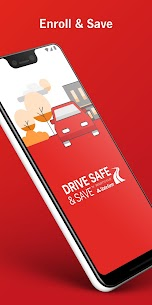 Drive Safe  Save™ Apk 1