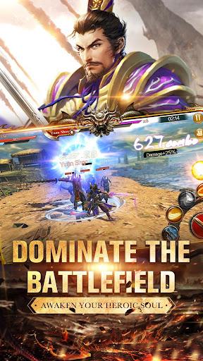 Dynasty Legends (Global)  screenshots 3