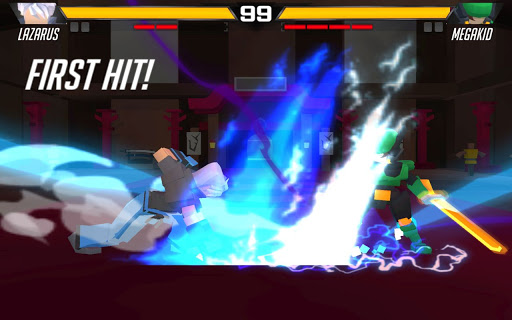 Vita Fighters apkdebit screenshots 14