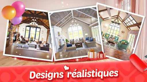 Chez Moi - Créez des Rêves  screenshots 3