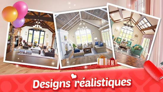 Chez Moi - Créez des Rêves screenshots apk mod 3