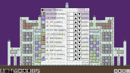 The Final Earth 2 - Sci-Fi City Builder 1.0.13 screenshots 10