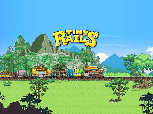 Tiny Rails 2.10.04 screenshots 17