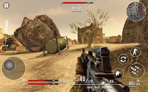 Call of Modern World War: FPS Shooting Games 1.2.0 screenshots 7