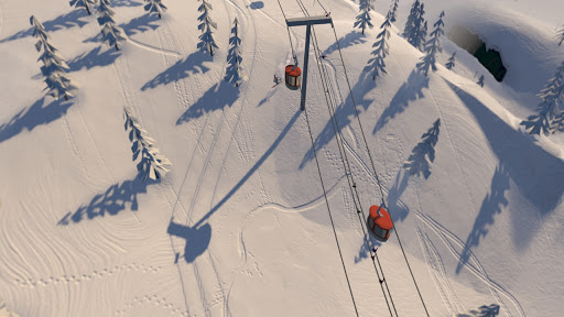 Grand Mountain Adventure: Snowboard Premiere 1.183 Screenshots 13
