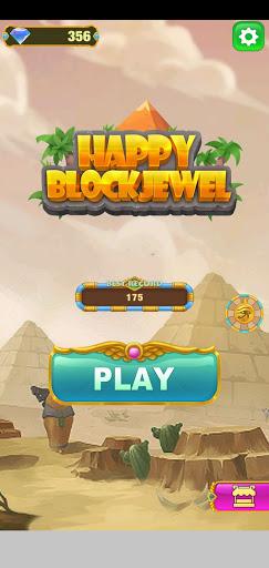 Happy Block Jewel - Big Win  screenshots 5