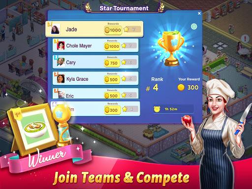 Star Chefu2122 2: Cooking Game screenshots 23