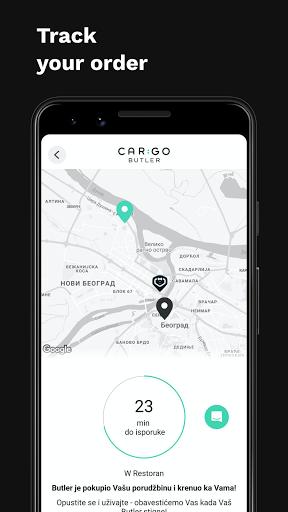 CAR:GO - Go Anywhere 3.5.69 Screenshots 6