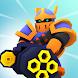 Bullet Knight: ローグライク弾幕シューティング • ハマる、果てしなきゲーム - Androidアプリ