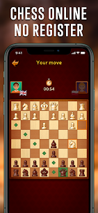 Chess – Clash of Kings 2