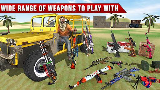 Real Commando Secret Mission - FPS Shooting Games 1.2 screenshots 18