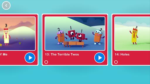 Numberblocks: Watch and Learn  Screenshots 2