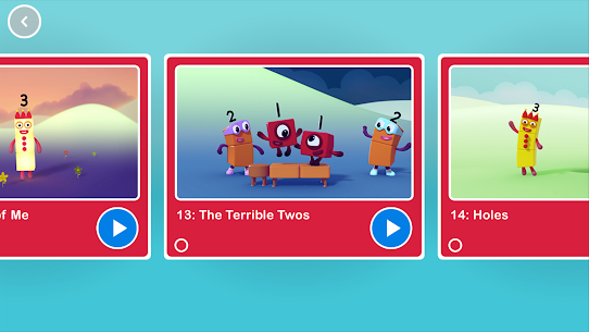 Numberblocks: Watch and Learn For Pc – Windows 7/8/10 And Mac – Free Download 2