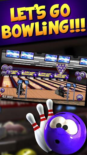 Code Triche MBFnN Arcade Bowling APK Mod screenshots 1