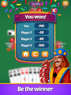 Trix Sheikh El Koba: No 1 Playing Card Game 7 Screenshots 15