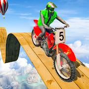 Stunt Bike 3D Race - Moto X3M