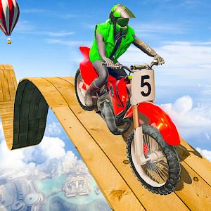 Stunt Bike 3D Race  Bike Racing Games