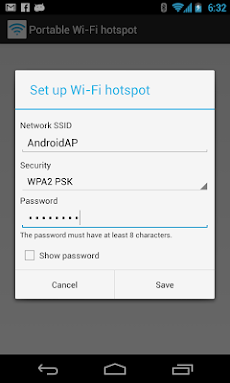 Portable Wi-Fi hotspot Premiumのおすすめ画像4