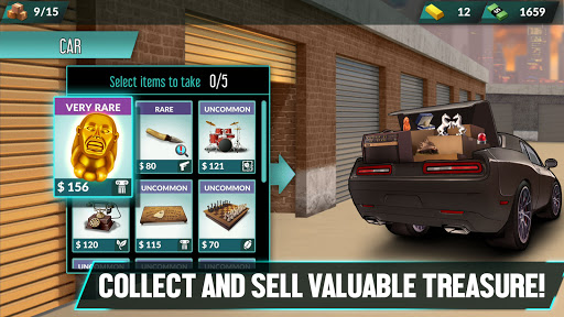 Bid Wars 2: Pawn Shop - Storage Auction Simulator 1.28.1 screenshots 4