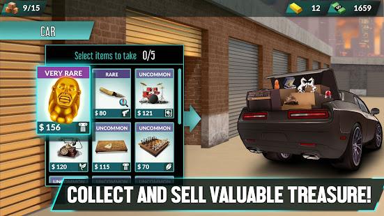 Bid Wars 2: Pawn Shop – Storage Auction Simulator [v1.28.1] APK Mod for Android logo