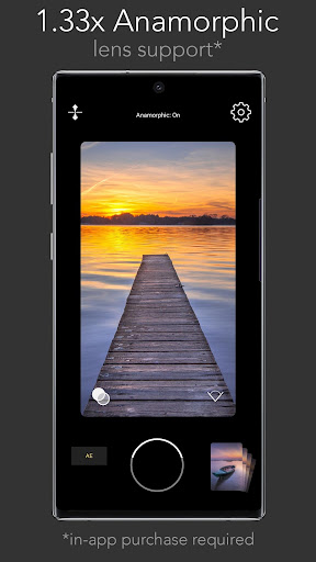 FiLMiC Firstlight - Photo App 1.1.4 Screenshots 8