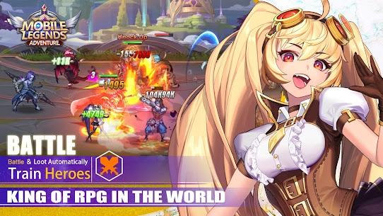 Mobile Legends: Adventure 1
