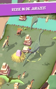 Rodeo Stampede: Sky Zoo Safari Screenshot